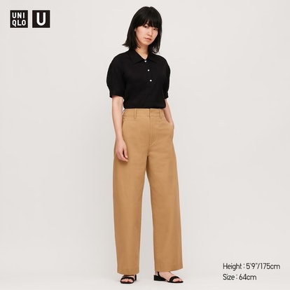 U-Fit Pants