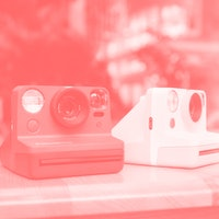 The new Polaroid Now is an instant camera for simpler times