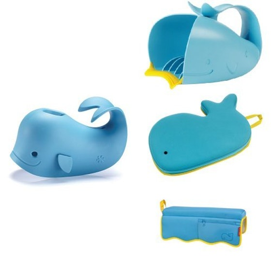 Skip Hop Moby Bath Set