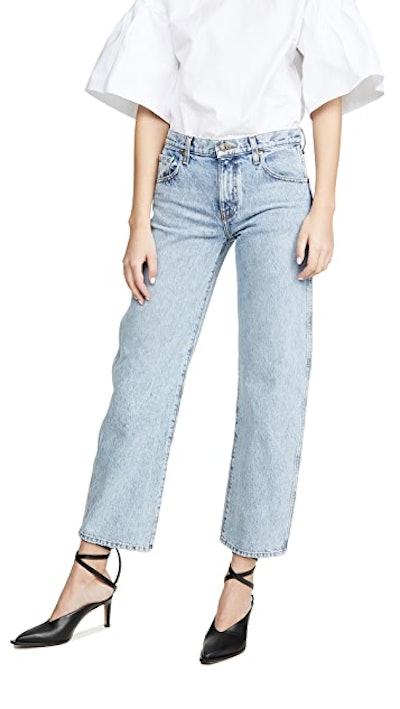 Kerrie Jeans