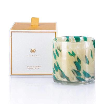 Lapule Scented Candle (Nashi Blossom)