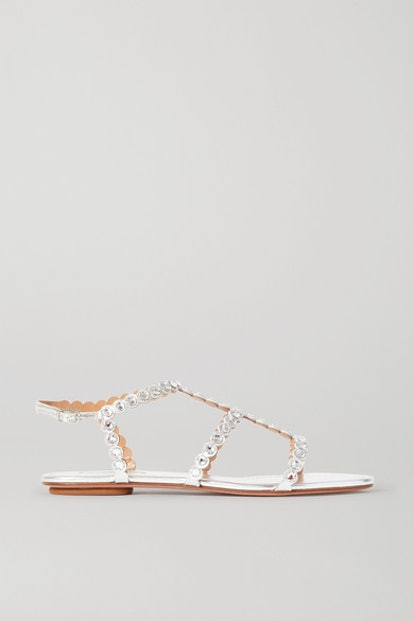 Tequila Leather Sandals