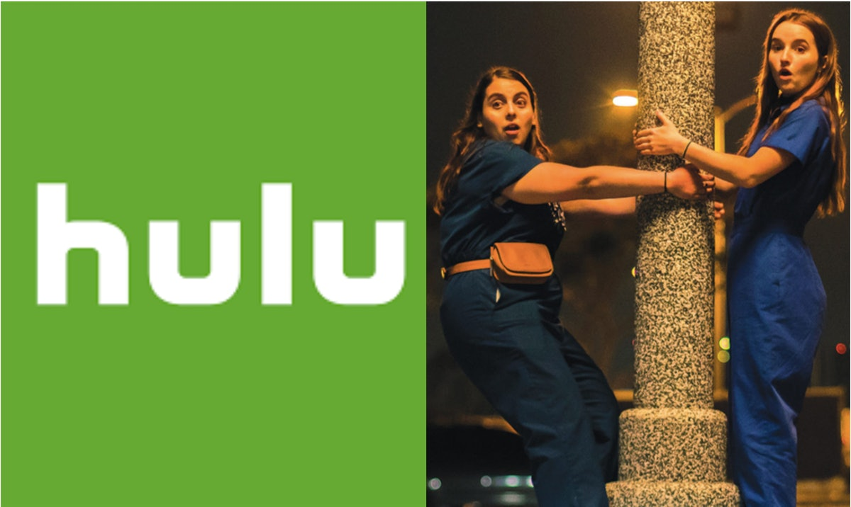 'Booksmart' is one of the best movies to watch on Hulu for date nights during the coronavirus outbreak