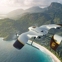 When are delivery drones coming? UPS is getting closer