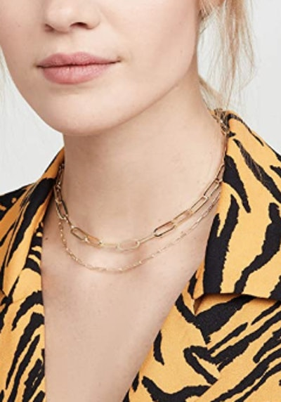 Women's Ema Necklace