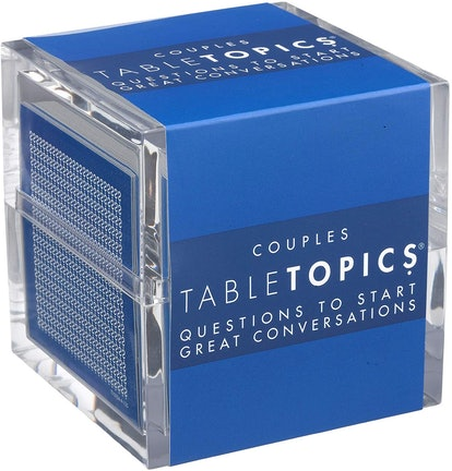 TABLETOPICS Couples