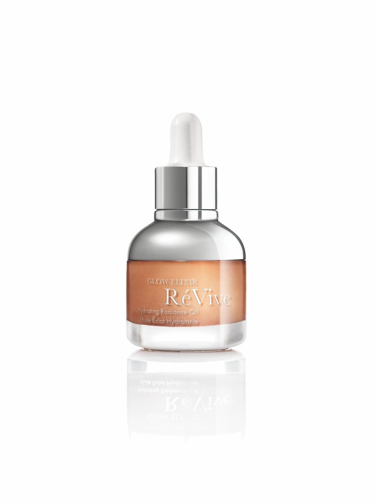 Glow Elixir Hydrating Radiance Oil