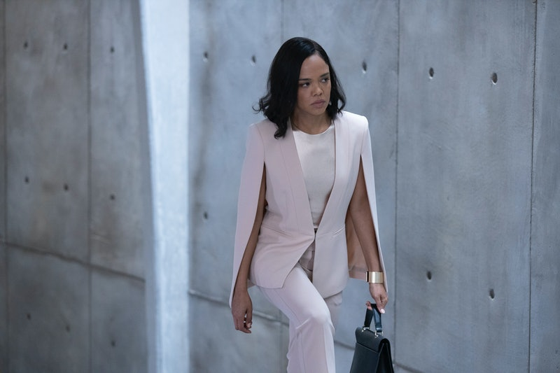 Charlotte in Westworld is the focus of Season 3 Episode 3.