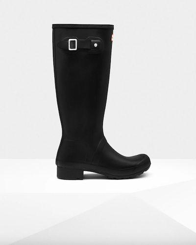 Original Tour Foldable Tall Rain Boots