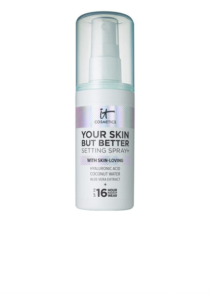 Your Skin But Better Setting Spray+