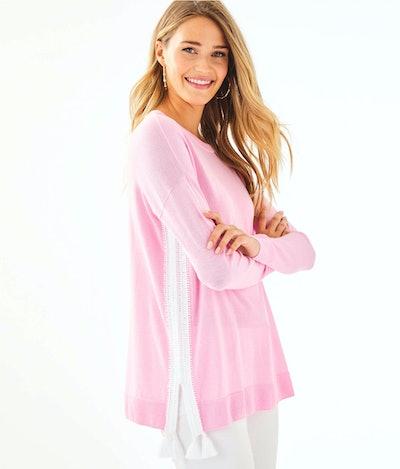 Lilly Pulitzer Damara Coolmax Sweater