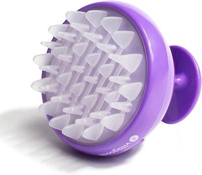 Scalp Massaging Shampoo Brush