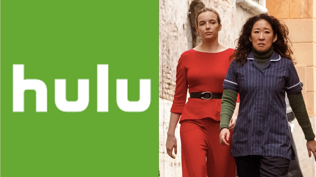 Here are the best TV series to watch on Hulu for date nights