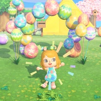 'Animal Crossing: New Horizons' Bunny Day: Nintendo Direct reveals Easter event