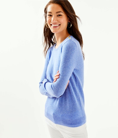 Lilly Pulitzer Delvin Cashmere Sweater