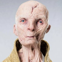 Star Wars theory: Palpatine made Snoke by cloning this OG trilogy villain