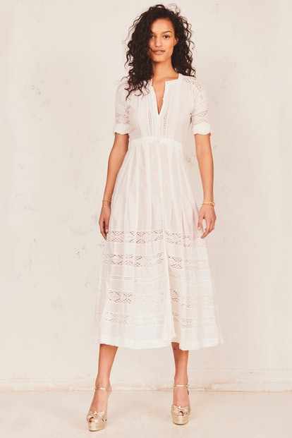 Edie Dress