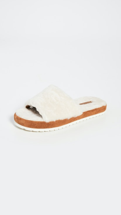Kalina Slipper Slide Sandals