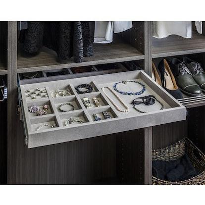 Jewelry Organizer Drawer Kit