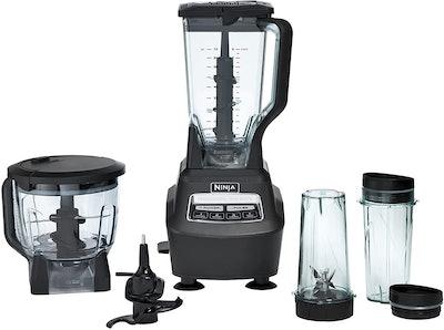 Ninja Mega Kitchen System BL770 Blender/Food Processor