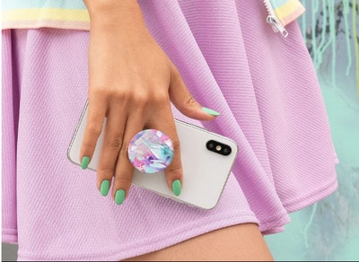PopSockets Collapsible Phone Grip And Stand