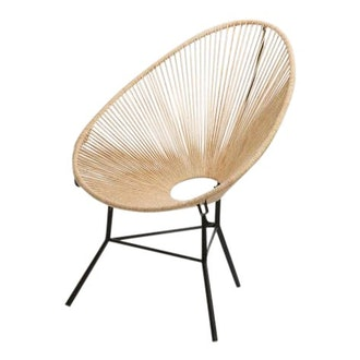 Roost Ellipse Chair