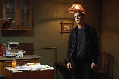 Matt Bomer as Jamie Burns in The Sinner