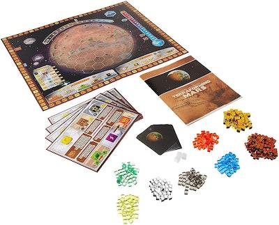 Indie Boards & Cards Terraforming Mars