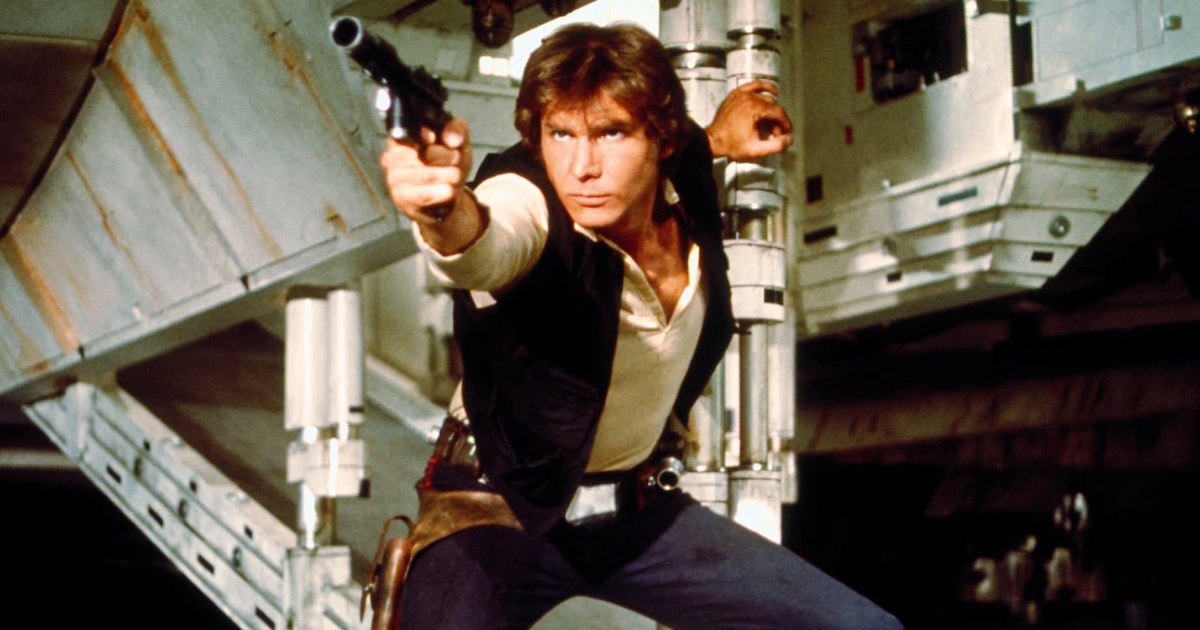'Clone Wars' just revealed the origin of Han Solo's defining storyline