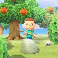 'Animal Crossing: New Horizons' Iron Nuggets: 3 best and worst ways to get them