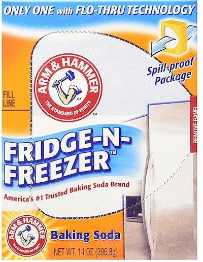 Arm & Hammer Baking Soda, 14 oz. (2-Pack)