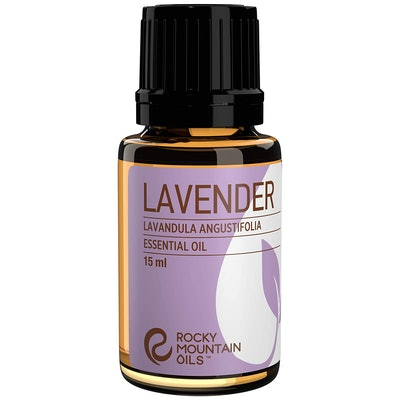 Rocky Mountain Oils Lavender Essential Oil