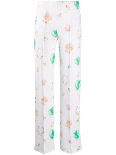 Lissay Pull-On Trousers