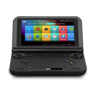 GPD XD Plus Handheld Gaming Console