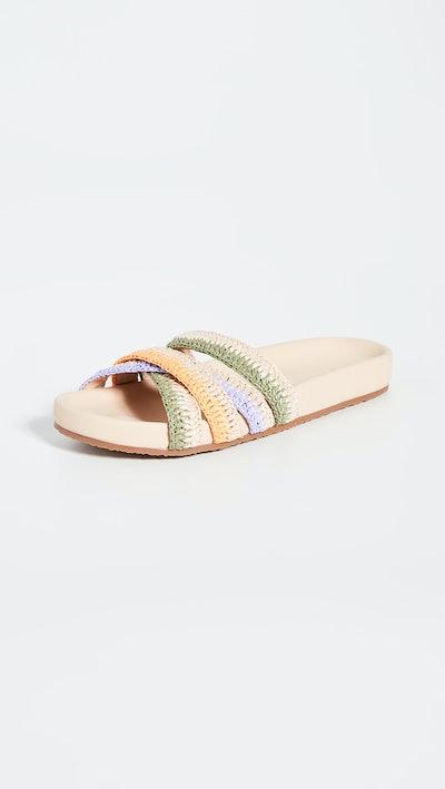 Makena Sandals