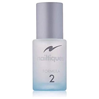 Nail Protein Formula 2