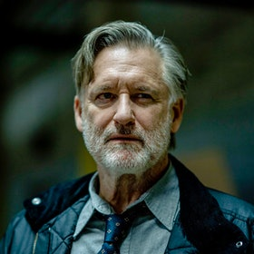 Bill Pullman as Detective Harry Ambrose in The Sinner