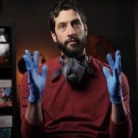 """We Laid Off Everyone"": Wyrmwood reveals the realities of coronavirus"