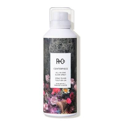R + Co CENTERPIECE All-In-One Hair Elixir Spray