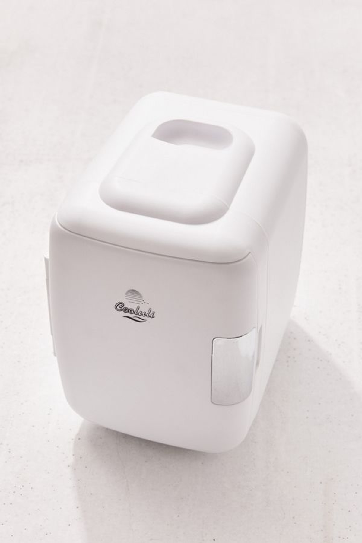 Mini Beauty Refrigerator