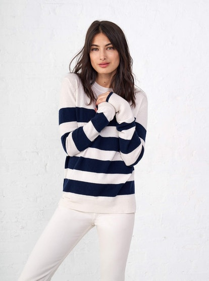 AAA Candy Sweater