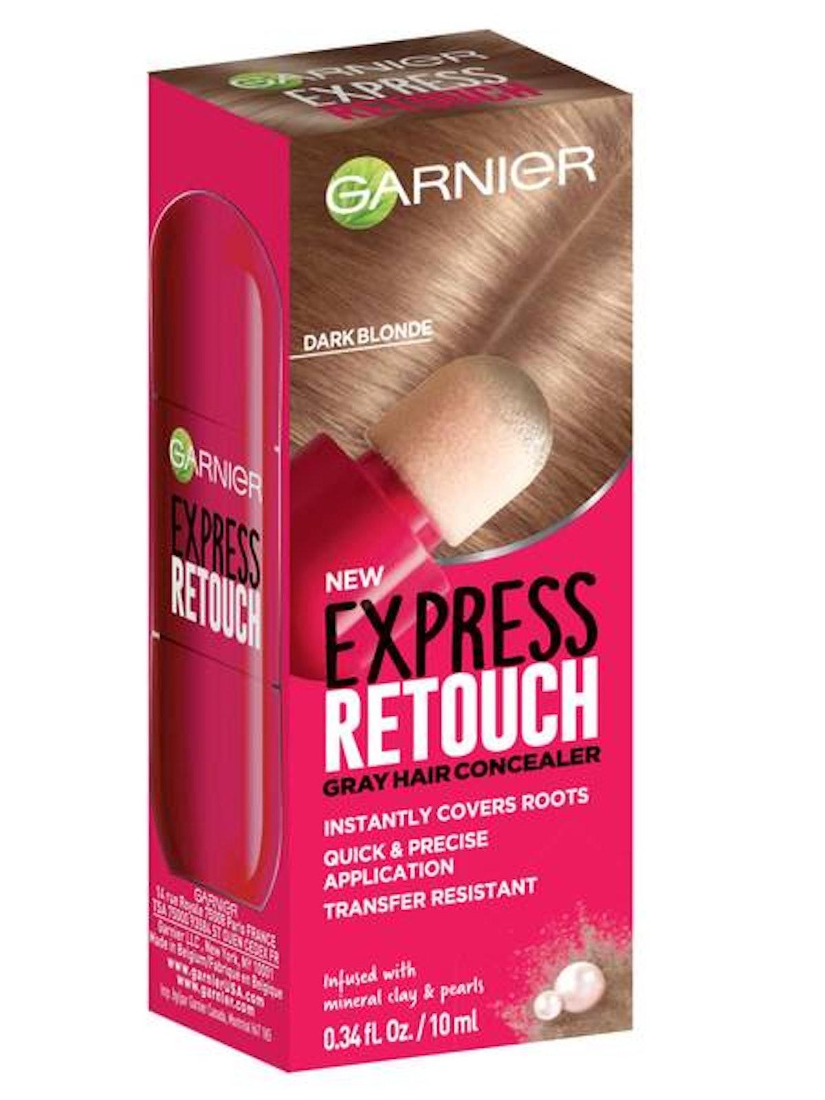 Garnier Express Retouch Root Touch-up
