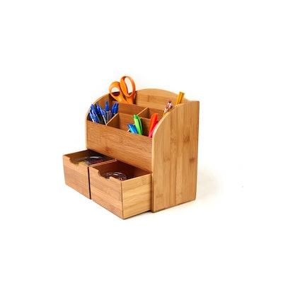 Eco-Friendly Desk Organizer
