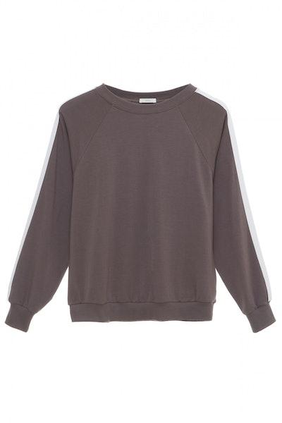 Colby ringer sweatshirt