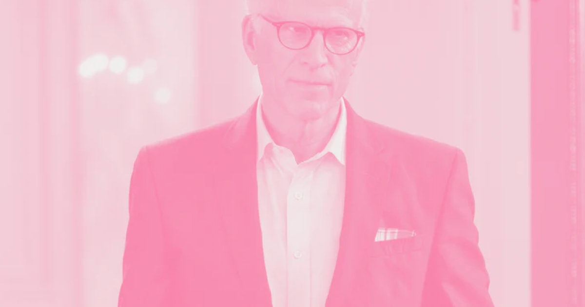 A selection of Ted Danson mentions on Inverse, 2015-2020