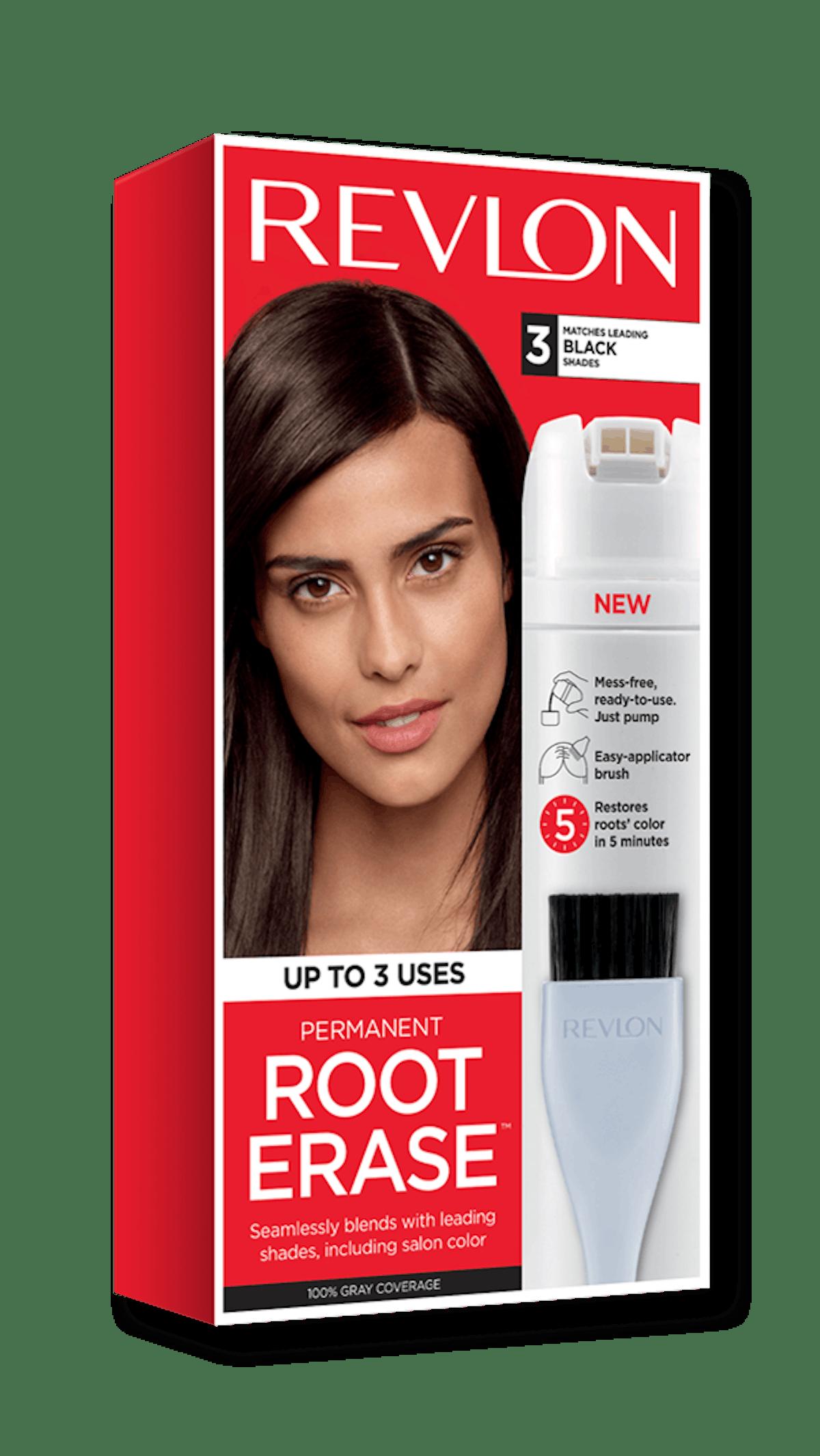 Revlon Root Erase