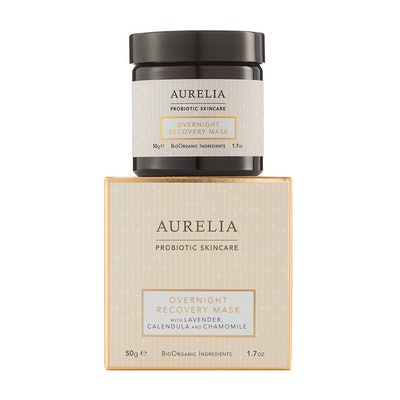 Aurelia Overnight Recovery Mask