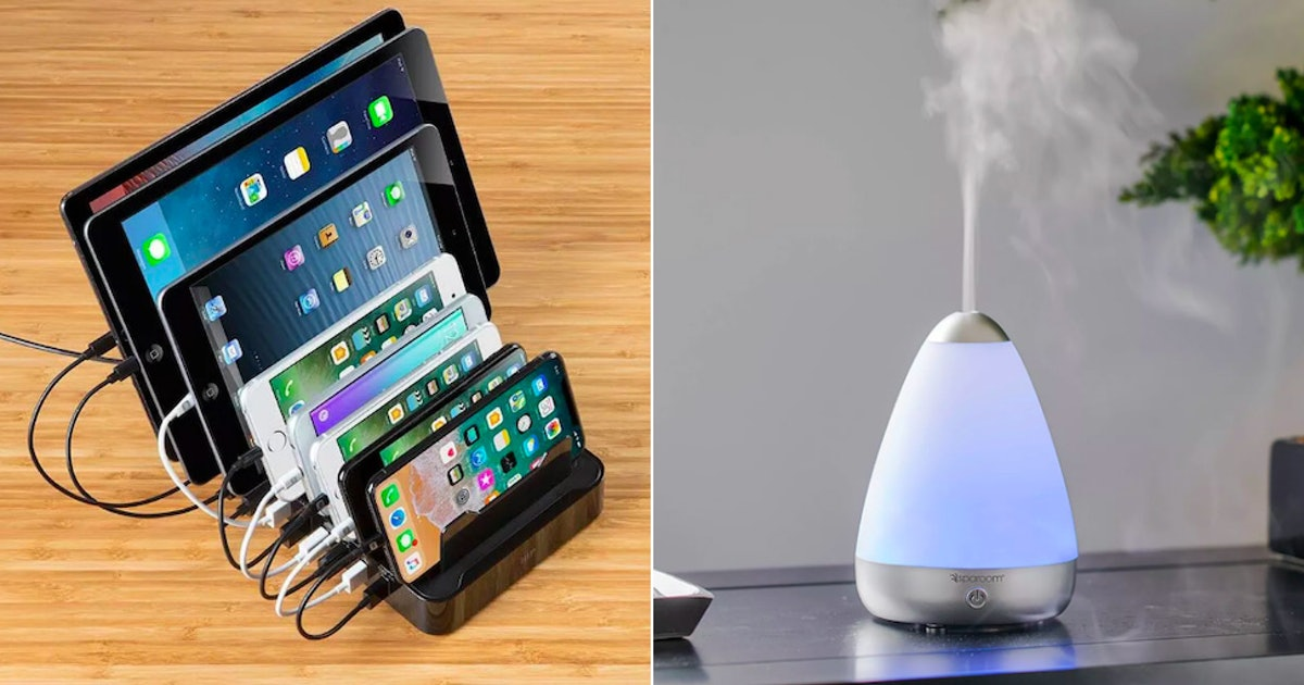 30 Clever Things That Make Your Workspace Way More Comfortable & Effective