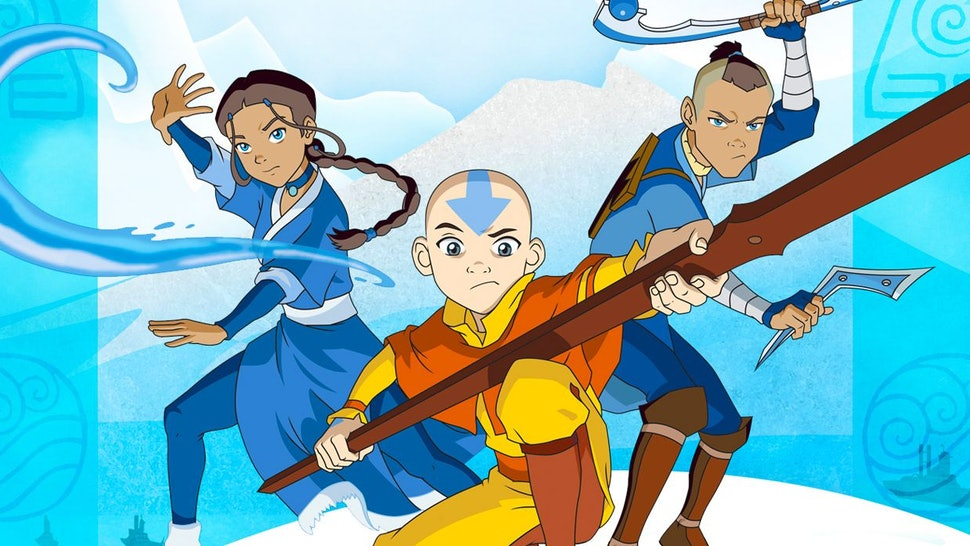 What The Avatar: The Last Airbender TV Director Wants To See In ...