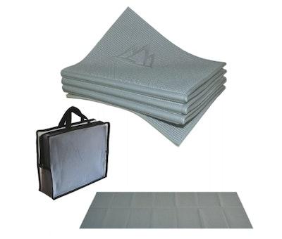 Khataland YoFoMat Yoga Mat